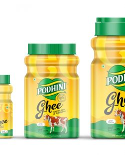 Price of pure ghee
